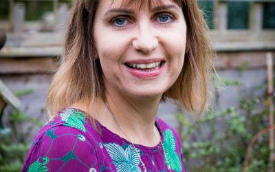 Interview with Professional Organiser – Sarah Owen