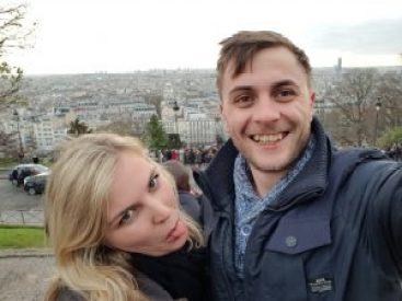 Kerstin & Andrei