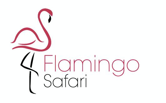 Flamingo Safari Logo