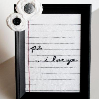 ps. . . i love you.