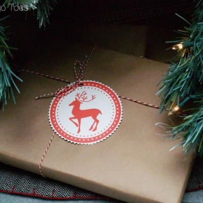 Christmas Printables, Tags and more!