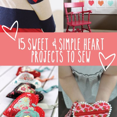 Sewing with Hearts – Clothes, Quilts and More!