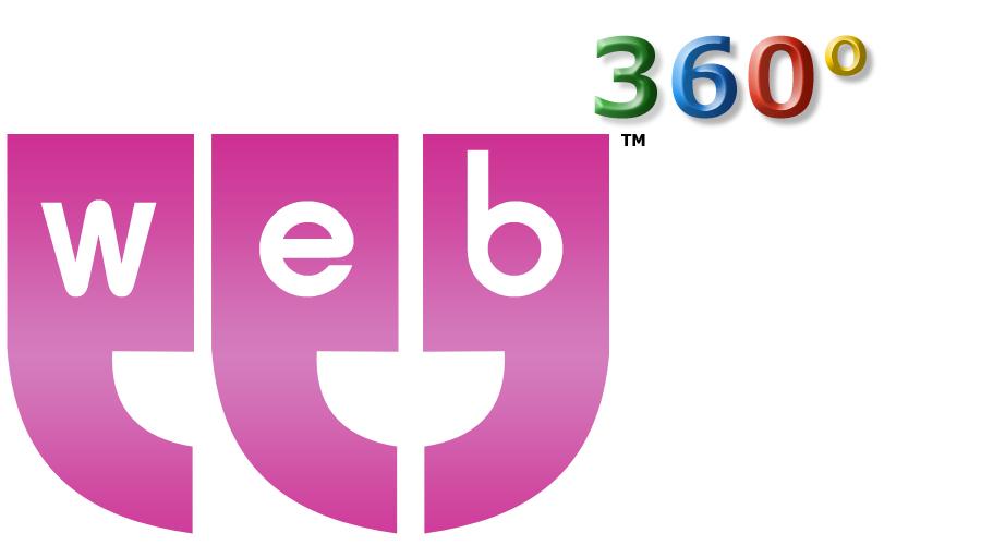 logomarca Web360Graus