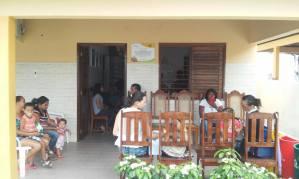 Rede de Voluntarios Sementes de Bem - Instituto Padre Arlindo Laurindo de Matos Junior 008