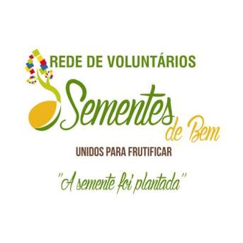 Rede de Voluntarios Sementes de Bem - Instituto Padre Arlindo Laurindo de Matos Junior 009