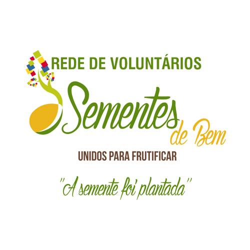 Rede de Voluntarios Sementes de Bem - Instituto Padre Arlindo Laurindo de Matos Junior 009