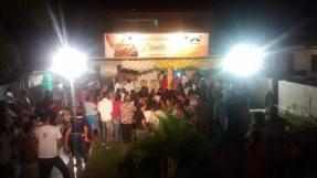 Rede de Voluntarios Sementes de Bem - Instituto Padre Arlindo Laurindo de Matos Junior 015