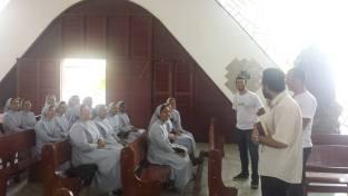 Rede de Voluntarios Sementes de Bem - Instituto Padre Arlindo Laurindo de Matos Junior 02