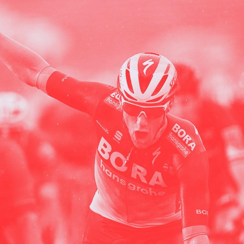 Sam Bennett 2019's Best Sprinter winning at the 2018 Giro