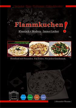 Buch Flammkuchen