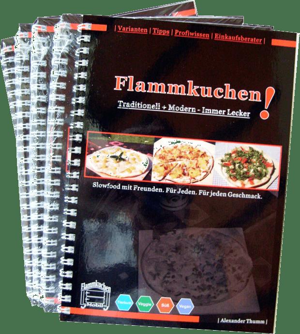 Flammkuchenbuch