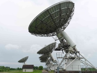 The Arcminute Microkelvin Imager Large Array