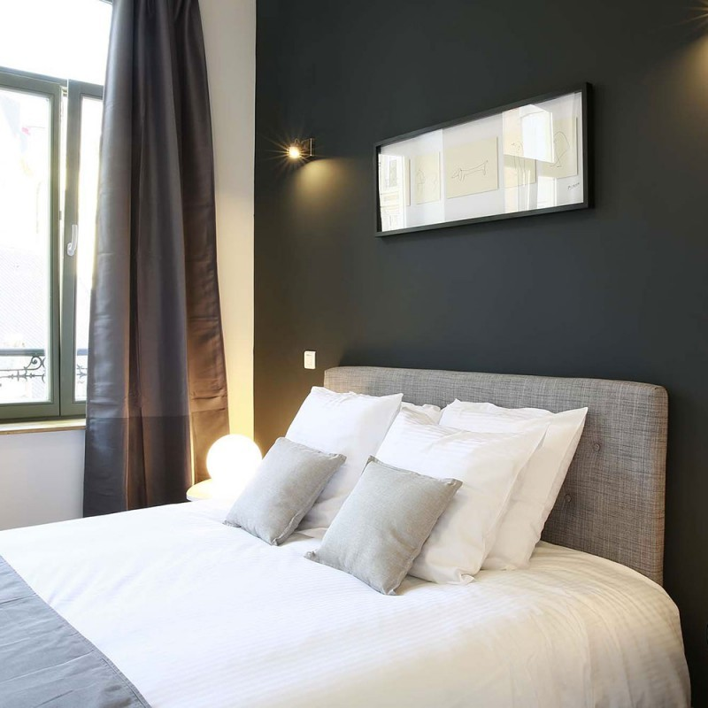Long Or Short Term Rentals In Lille Flandres Appart Hotel
