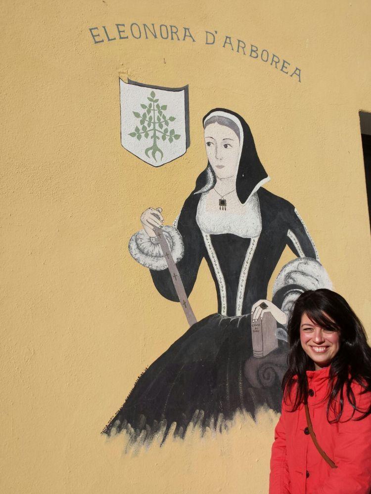 Arte urbana a Lodine
