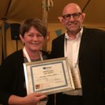DEANZ Award Winner: Donna Dyet from Te Wānanga O Aotearoa