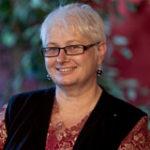 DEANZ Winner: Sandra Richardson,