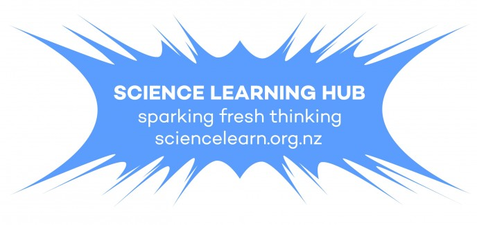 FLANZ Webinar Recording. The Science Learning Hub: Building Science Capital and Confidence.