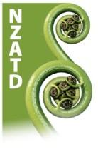 NZATD Logo