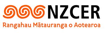 Logo of the NZCER