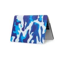 """Coque Camouflage Macbook Pro Retina 13"""" - Flapcase"""