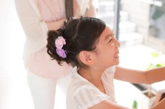 kids-up フラップヘアー・藤が丘・美容室
