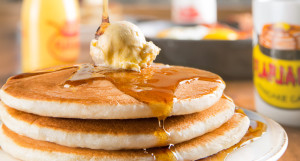 Voted Best Breakfast Pancakes