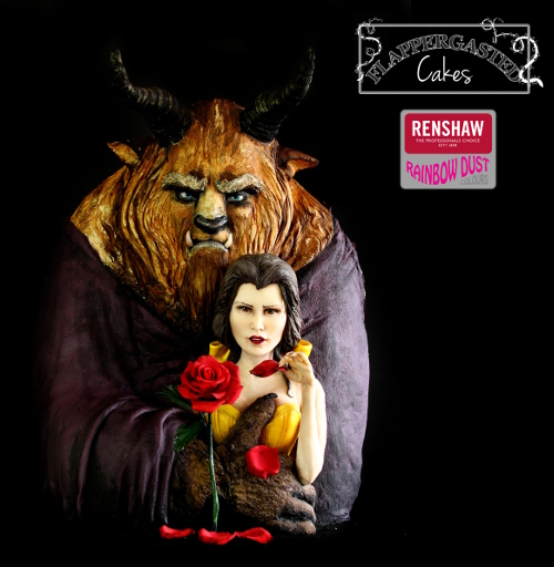 Deviant Beauty & The Beast