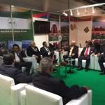 Pakistan delegation at TUMEXPO