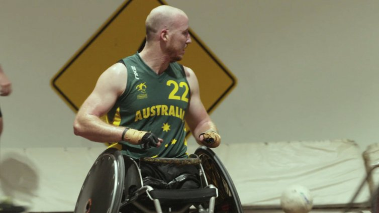 Ben Fawcett's Road To Rio