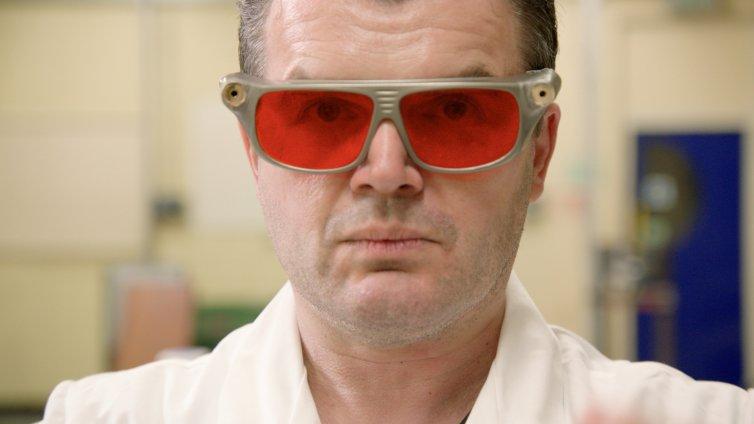 Laser Specs