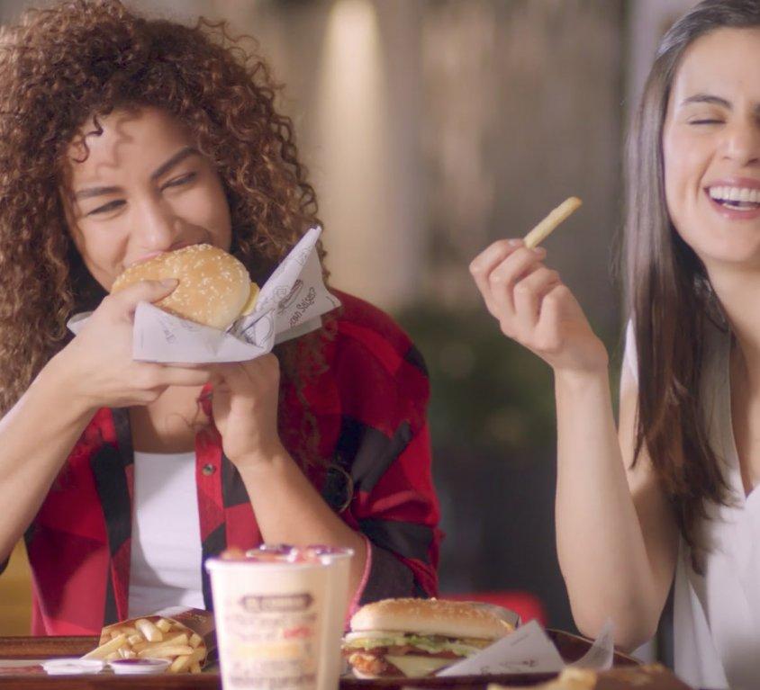 Cultura hamburguesera