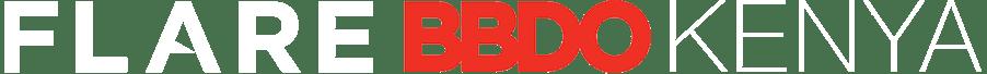 FlareBBDO Kenya Logo