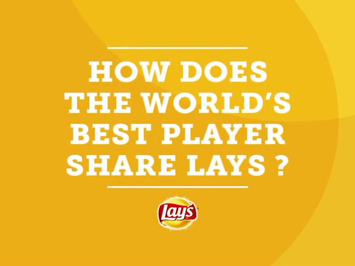 Lay's Best Player