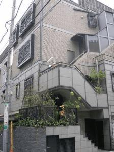 1浜崎あゆみ自宅