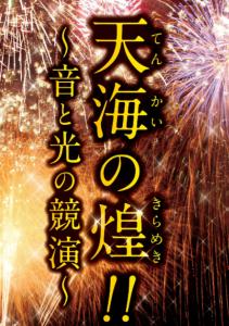 46越前夏祭り花火大会
