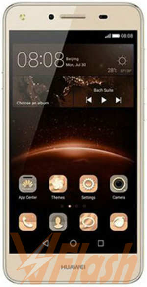Firmware Huawei Y3II 3G LUA-U22 Tested (Flash File