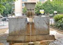Fontaine Place de Trion (01)