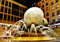 Fontaine Place Louis Pradel (7)