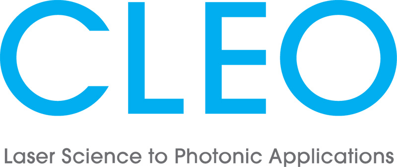 Flash Photonics CLEO Laser Science to Photonic Applications Logo