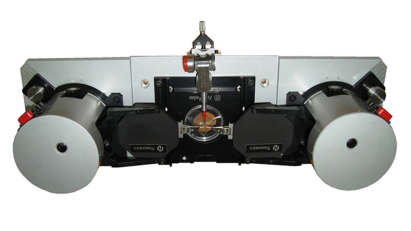 Nanonics Imaging: Hydra-Bio Atomic Force Microscope