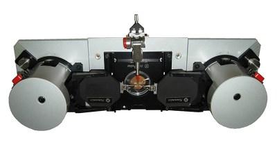 Flash Photonics Nanonics HydroBio AFM