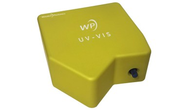 Wasatch Photonics Volume Phase Grating Spectrometers from the UV to the NIR