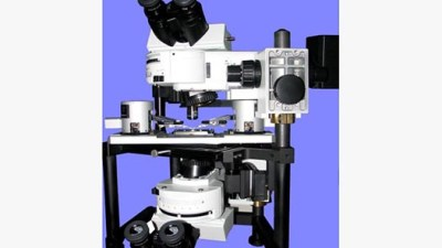 Nanonics Imaging: Hydra-Bio Atomic Force Microscope