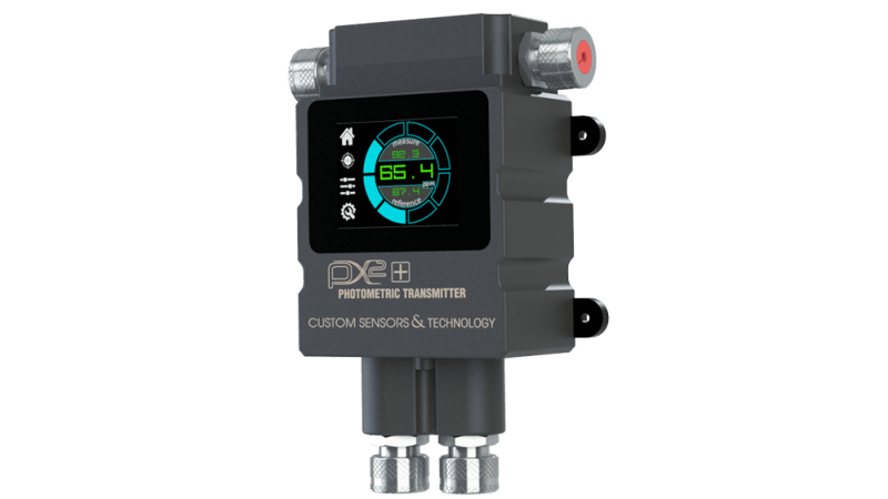 PX2+ Photometer