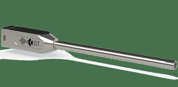 Near-Infrared Probe: CST Probe + NIRONE Sensor