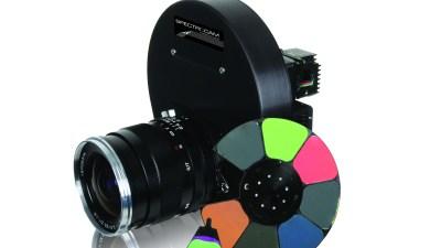 VIS/NIR 5MP SpectroCam