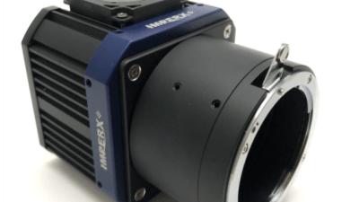 PixelCam 4 Band VIS+NIR – 8MP