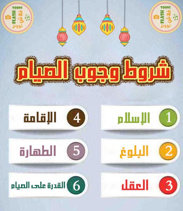 بطاقة تهنئة رمضان كريم 19
