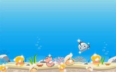 سمكة الصياد الفضية