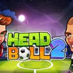 head-ball-2 - لعبة كرة قدم